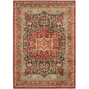 Perfect Pennypacker Area Rug