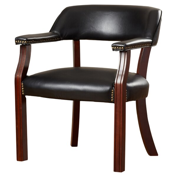 Evelyn Armchair by Charlton Home Charlton Home®