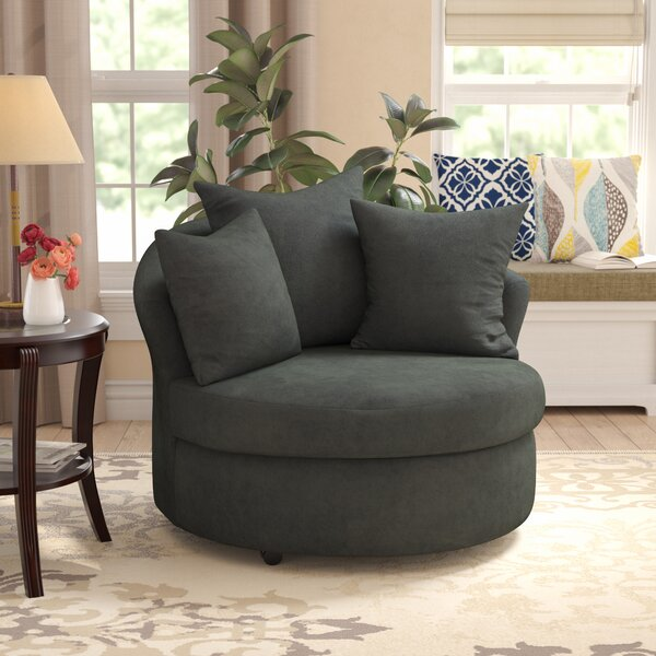 @ Dewitt Barrel Side Chair by Andover Mills  #$395.99!