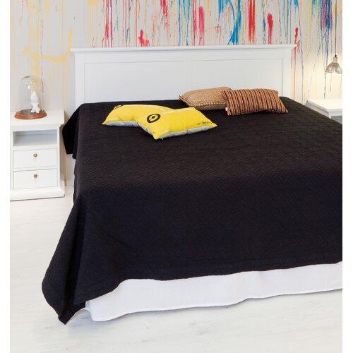 Nachttisch DeKalb mit 2 Schubladen Brambly Cottage | Schlafzimmer > Nachttische | Holz | Brambly Cottage