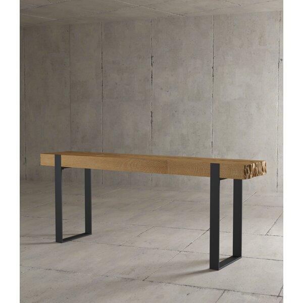 Best Price Bartholomew Console Table