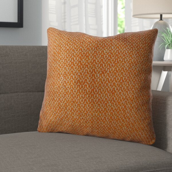 Dusek Handmade Luxury Pillow by Corrigan Studio