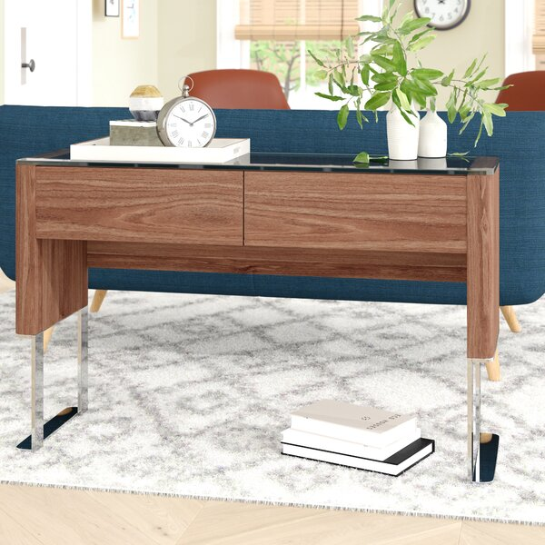 Beallsville Console Table By Wade Logan