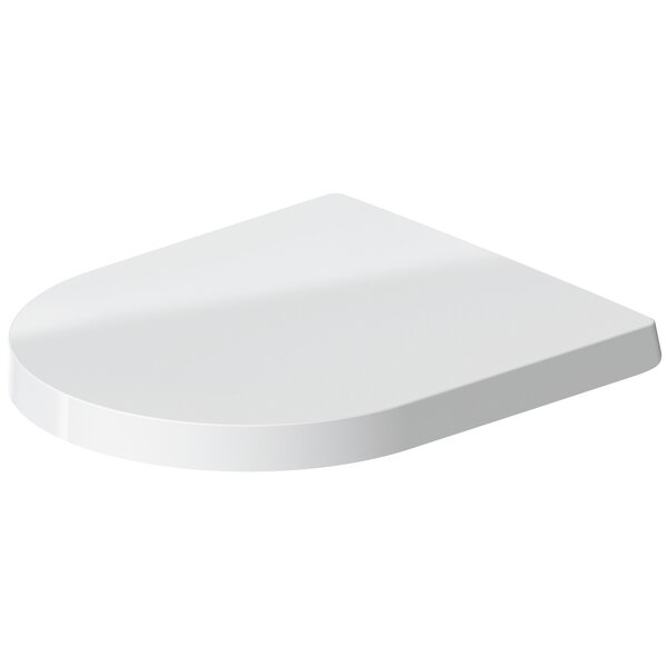 ME By Starck Elongated Toilet Seat