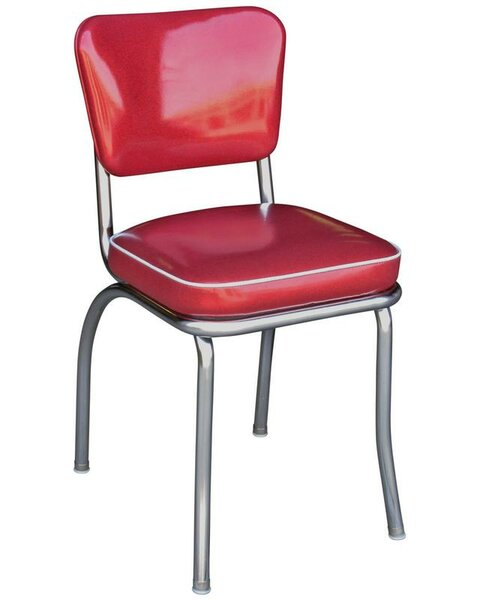 #1 Retro Home Side Chair By Richardson Seating Today Sale Only