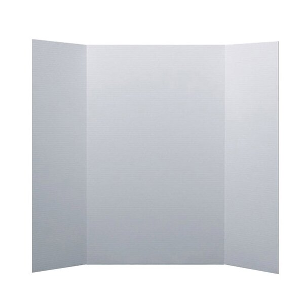 Project Boards Carton (Pack of 24) by Flipside