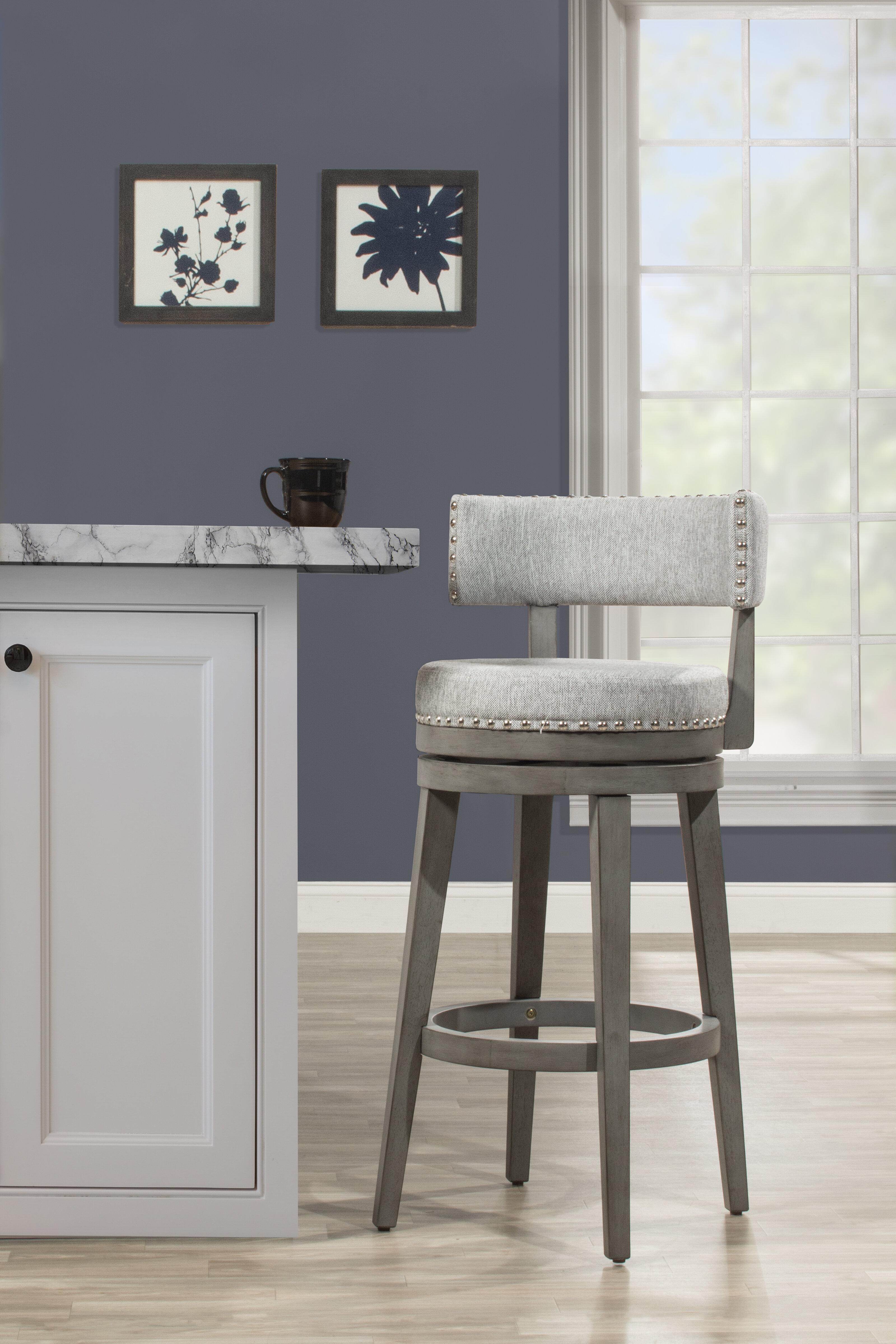 Swell Malachy Bar Counter Stool Swivel Stool Beatyapartments Chair Design Images Beatyapartmentscom