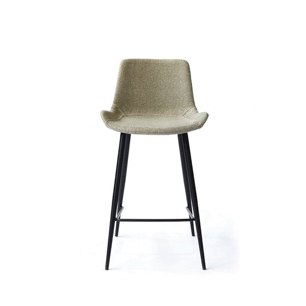 Keegan Counter 25.5 Bar Stool (Set of 2) by Corrigan Studio