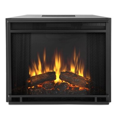 Electric Fireplace Insert by Real Flame