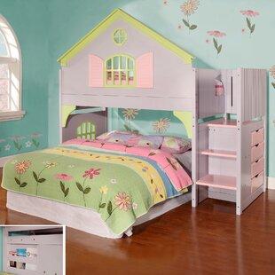 Girls Kids Beds You Ll Love Wayfair Ca