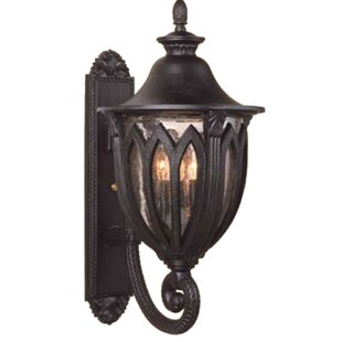 Reviews Phillipstown 4-Light Outdoor Sconce By Alcott Hill