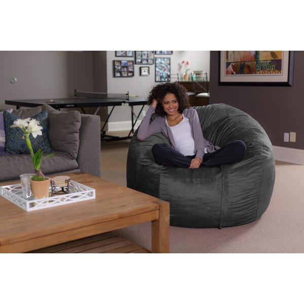 Amazing Latitude Run Bean Bag Sofa U0026 Reviews | Wayfair