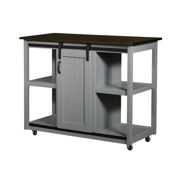 Stier Kitchen Server by Gracie Oaks Gracie Oaks
