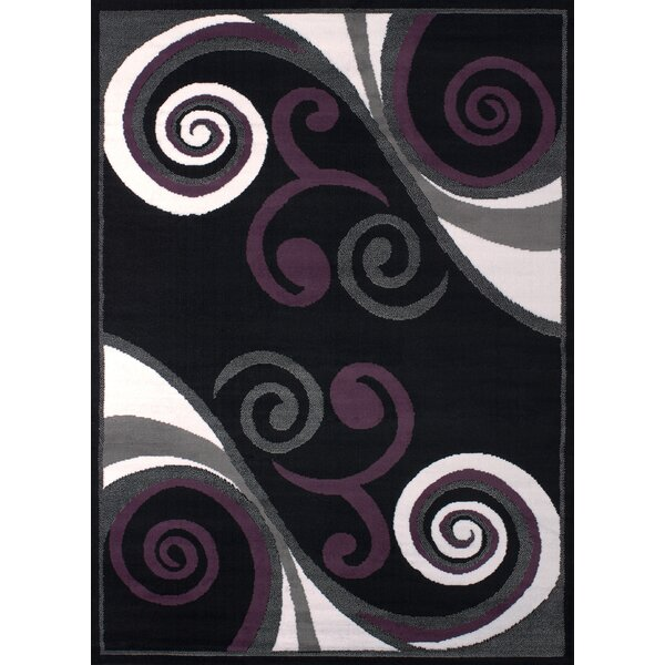 Dallas Billow Area Rug by United Weavers of America