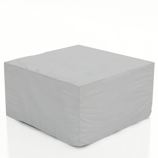 Ottoman Cover by Harmonia Living