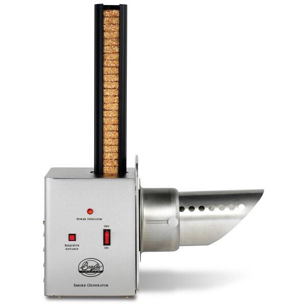 Smoke Generator by Bradley Smoker
