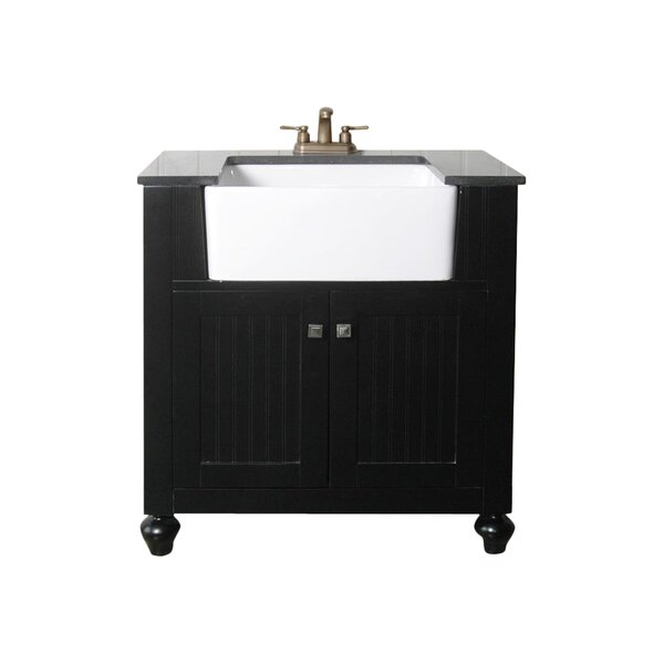Chumley 30 Single Bathroom Vanity Set by Laurel Foundry Modern Farmhouse