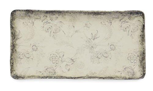 Giulietta Rectangular Platter by Arte Italica