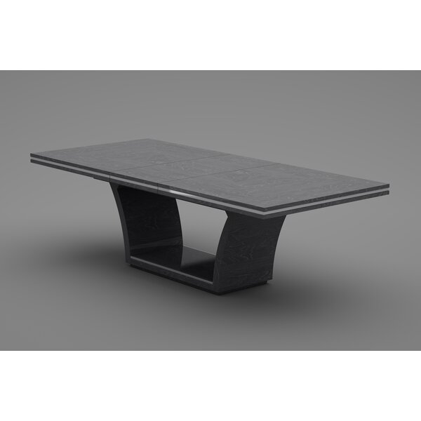 Sifuentes Dining Table by Orren Ellis