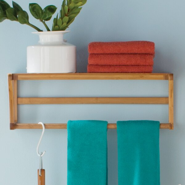 Millbury Wall Shelf by Andover Mills