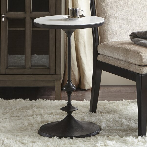 Rapala End Table By Madison Park Signature
