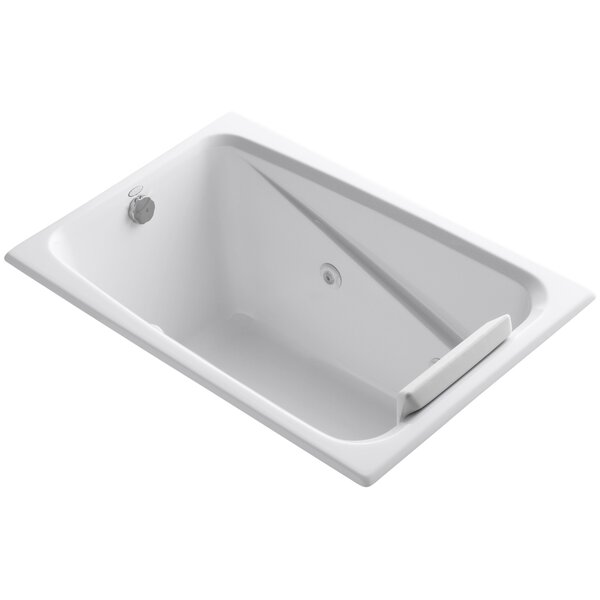 Greek 48 x 32 Whirlpool Bathtub by Kohler