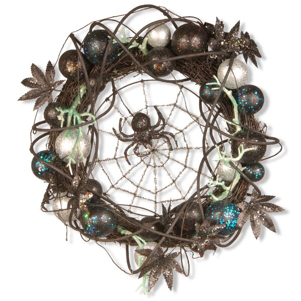18 Natural Fiber Wreath by National Tree Co.
