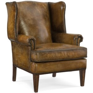 Blakeley Club Chair by Hooker Furniture