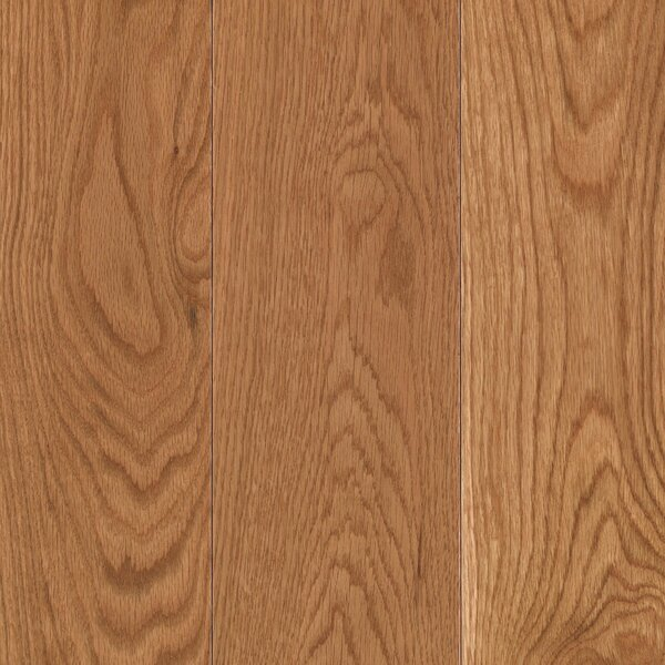 Brandon Dune 5 Solid Oak Hardwood Flooring in Golden by Mohawk Flooring