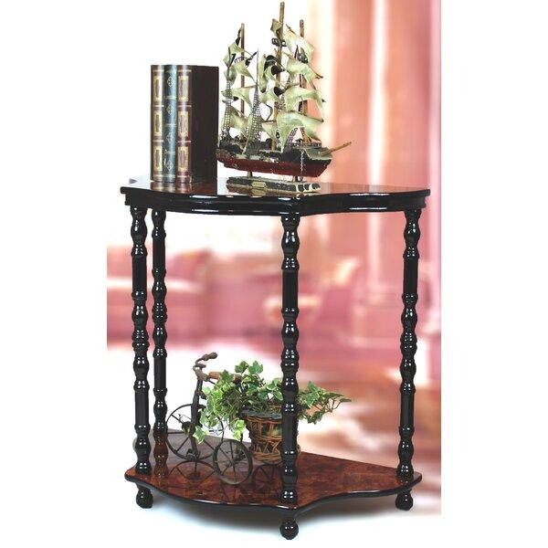 Small Corner Entryway Table | Wayfair