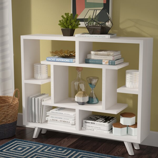 Leslie Cube Unit Bookcase By Langley Street.