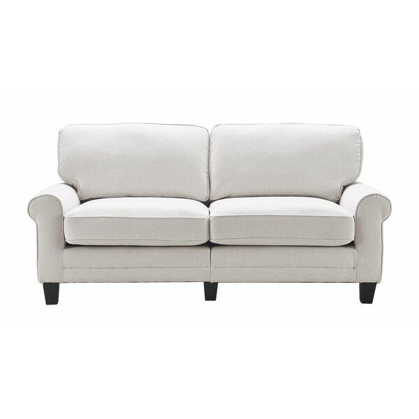 Serta At Home Living Room Furniture Sale3