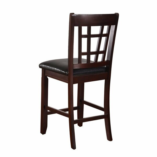 29 Bar Stool (Set of 2) by Adeco Trading