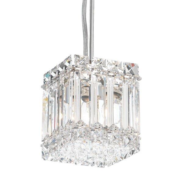 Quantum Crystal Chandelier by Schonbek
