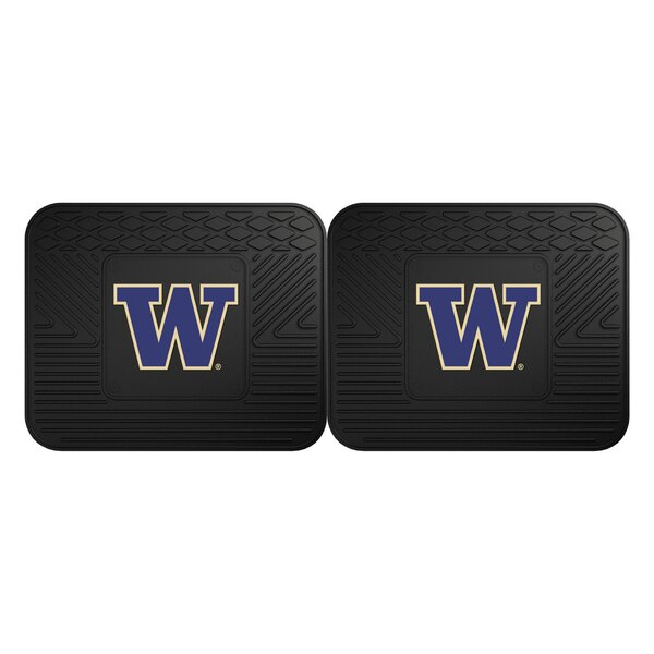 NCAA University of Washington 2 Kitchen Mat
