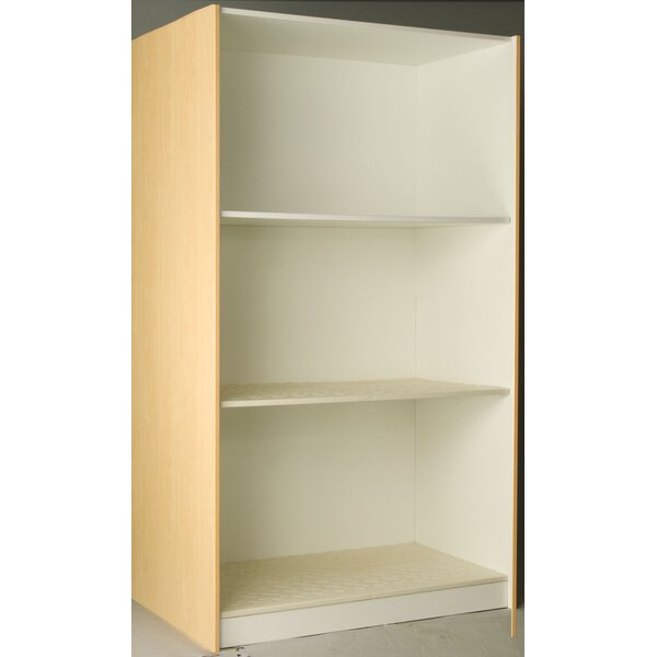 Music 3 Tier 1 Wide Commercial Locker by Stevens ID Systems