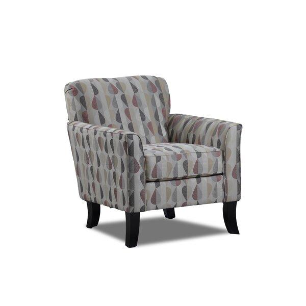 Steinber Armchair by Brayden Studio