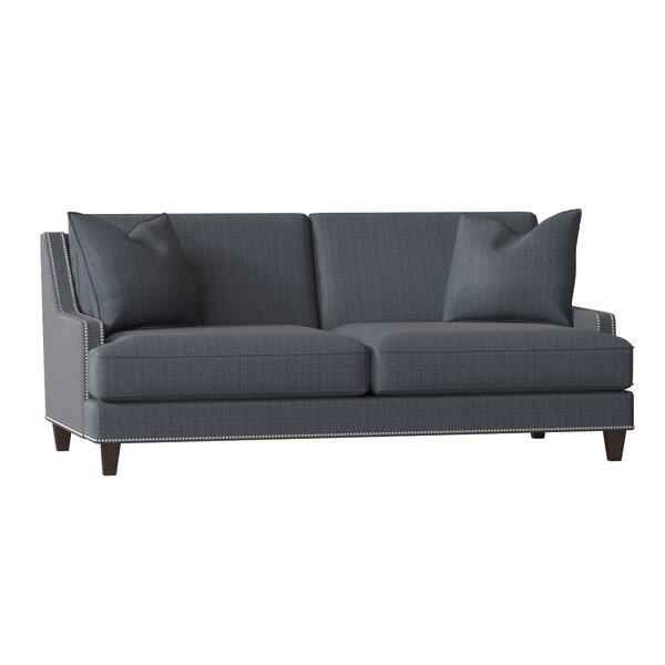 Paige Sofa by Wayfair Custom Upholstery™