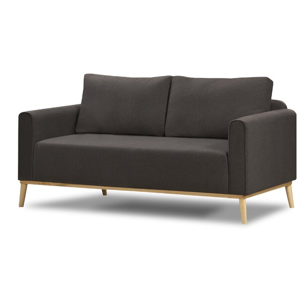 Ronny Sofa by Corrigan Studio