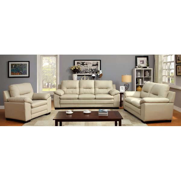Brentry Configurable Living Room Set by Latitude Run