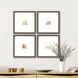 14 Wide Framed Wall Art Joss Main
