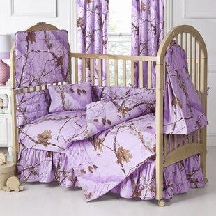 Inexpensive Realtree APC Crib Skirt ByRealtree Bedding