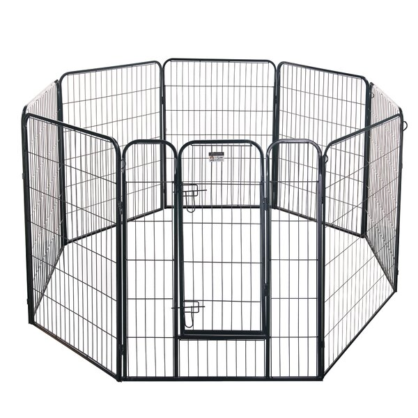 32 Heavy Duty Dog Exercise Pen by Pet Trex