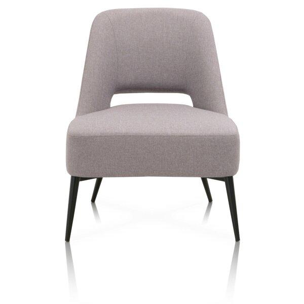 Hemel Club Chair by Corrigan Studio