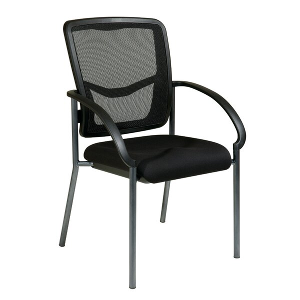 ProGrid Guest Chair by Office Star Products