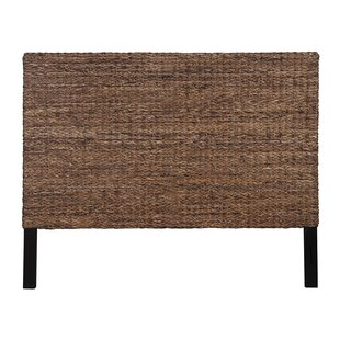 Find the perfect Oriana Panel Headboard ByBay Isle Home