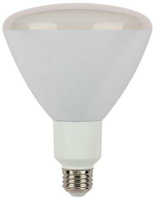 R40 Reflector Dimmable Flood LED Light Bulb by Westinghouse Lighting