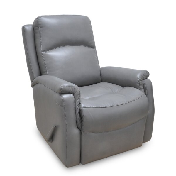 Mackey Manual Rocker Recliner by Red Barrel Studio