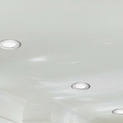 4 Recessed Lighting Kit by Globe Electric Company