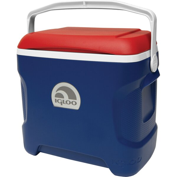 Contour Patriotic Cooler by Igloo